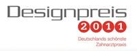 Designpreis 2011 - Schönste Praxis